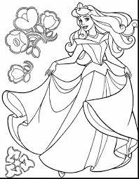 extraordinary disney princess coloring pages with cinderella