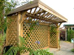 trellis shelter gazebo u0026 bamboo furniture in singapore