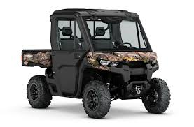 green camo jeep new can am side x side defender models for sale in iroquois on