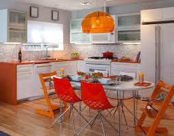 Orange Kitchens by Home Design Pastel Colors Background Kitchen Systems Stained