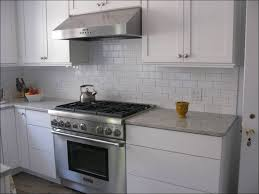 Kitchen  Gray Stone Backsplash Gray Subway Tile Backsplash Ideas - Grey subway tile backsplash