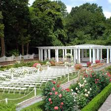 garden wedding venues nj brides new jersey best venues for fall weddings brides