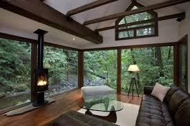 beautiful livingroom 15 amazing glass walls living room designs rilane