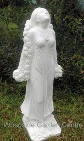 large enigma garden statue woodside garden centre