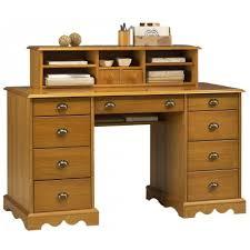 bureau pin miel bureau du notaire pin massif miel de style anglais beaux meubles