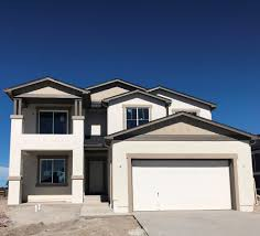 colorado springs new homes for sale cordera