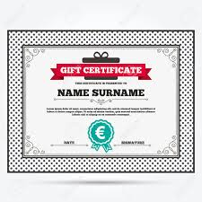 Free Blank Gift Certificate Templates Money Gift Certificate Template Best 25 Free Printable Gift