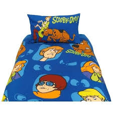 Scooby Doo Bed Sets Scooby Doo Bedroom Set Bedding Home Design Ideas Bros Toddler