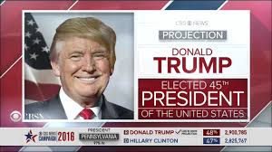 Where Does Donald Trump Live In Florida Watch Live Cbs News Calls A Winner In The Critical Battleground