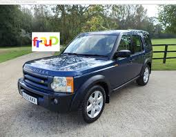 blue land rover discovery scam land rover discovery 3 2 7 td