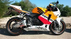 1996 Cbr 600 2005 Honda Cbr 600 Rr Picture 2726080