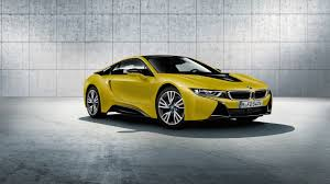 Bmw I8 Roadster - 2018 bmw i8 to get power boost to 420 hp