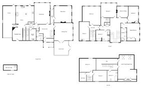 7 Bedroom Floor Plans Watton At Stone Hertford U2013 7 Bedrooms 1164