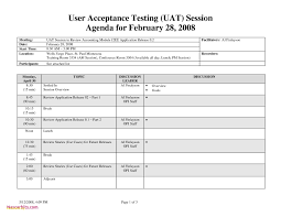 acceptance test report template luxury user acceptance testing feedback report template user