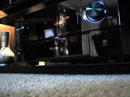home theater modern design nice elegant design of the modern home theater that has cream