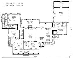 French Cottage Floor Plans 118 Best House Plans Images On Pinterest Architecture Country