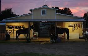 Horse Barn Builders In Florida Dreamcatcher Horse Ranch And Rescue Orlando Area Horseback