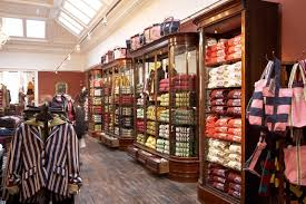 antique shop fittings at jack wills by andy thornton shopping