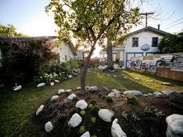 backyard cottage photos chris lambton hgtv