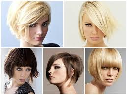 a selection of short inverted bob haircuts hair world magazine