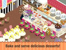 Home Design Story Add Me Bakery Story On The App Store