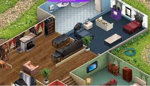 Virtual Design My Home Anyone Finished And Decorated Their Vf2 Home Yet Last Day Of
