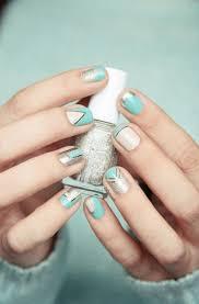 55 gorgeous metallic nail art designs art and design