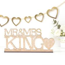 mr and mrs sign for wedding mr and mrs signs for wedding