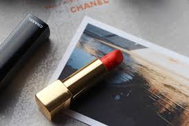 Minnesota travel chanel images Chanel aw17 makeup collection review travel diary a model jpg