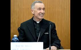 ladari a francis replaces cardinal muller with deputy ladaria as of