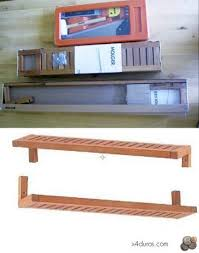 Molger Bench Garden Inspiration Ikea Molger Hack Apartment Therapy