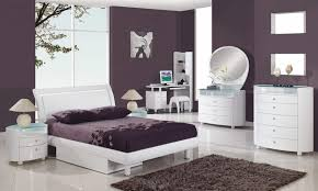 Divine Ikea Small Bedroom Ideas Easy On The Eye Ikea Purple White - Modern ikea small bedroom designs ideas