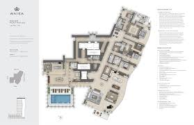 grand floor plans 1118 ala moana boulevard gph 35 honolulu hawaii united states