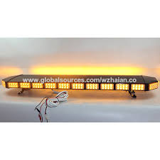 Emergency Light Bars For Trucks China Led Hide Away Strobe Lights Kits Emergency Vehicle Warning