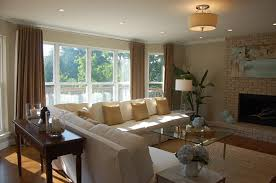 the color combination brown white family room design new home