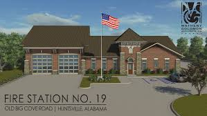 huntsville u0027s 19th fire station expected to break ground later this
