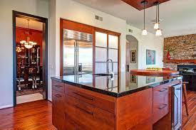 new zen kitchen design and photos the small kitchen design asian