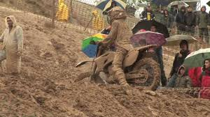 dirt bike motocross racing insane mud race spain motocross gp mx2 2008 youtube