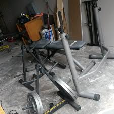 Squat Bench Rack For Sale Best Weight Bench 300 Lbs Of Olympic Weights Olympic Weights Bar