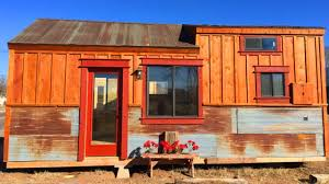 the pioneer from clear creek tiny homes tiny house design ideas