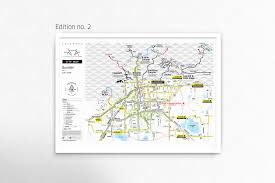 Boulder Colorado Map Boulder City Map Poster Edition 2 U2014 Boulder Bike Map