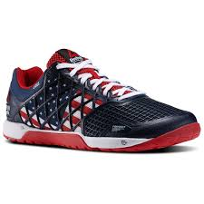 American Flag Shoes Home
