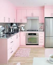 pastel pink kitchen 23 girly chic home decor ideas for a ladylike
