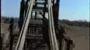 backyard roller coaster pov video dailymotion