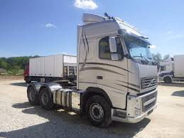 volvo truck tractor for sale used volvo fh 6x4 euro5 ca good for south america tractor units