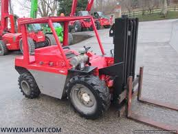 manitou buggy 4rm 20hp forklift in hillsborough county down