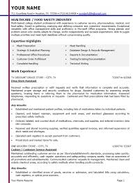 Sample Internship Resume For College Students by Pharmacy Intern Resume U2013 Resume Examples