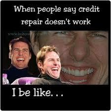Funny Laugh Meme - credit credit repair agent realtor real estate marketing funny