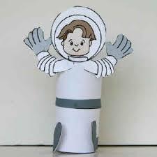 crafts for kids astronaut craft