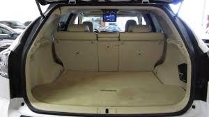 used lexus rx 350 north carolina 2010 lexus rx350 starfire pearl white stock 079273 interior